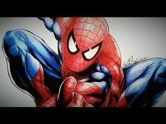 COMICS SUPER HEROES - Spiderman