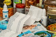 Couponing is huge. It's a resourceful way to bring down the cost of your grocery shop. Here are our top couponing tips so you can save more. Save Money On Groceries, Ways To Save Money, How To Make Money, Money Tips, Win Money, Budget Courses, Tip Hero, Off The Grid News, Saving Money