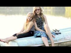 Lennon and Maisy - Ho Hey These girls have beautiful voices!!!!!!!!!!!!! Amazed!!!!!!!!!