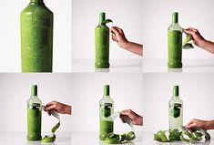 Embalagens criativas para coisas simples do cotidiano (FOTOS)