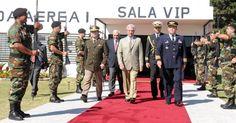 Outro ladrão:Presidente do Uruguai se solidariza com Dilma: 'Estamos com você, companheira'
