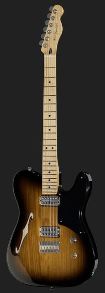 Fender Cabronita Tele Thinline 2TSB - Thomann Greece