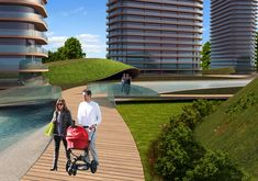 Hype - Masterplan architectural projects, please visit our page to view project details and photos. Architecture, Arquitetura, Architecture Design