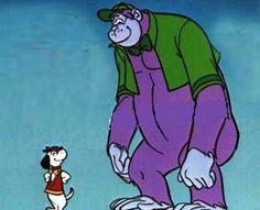0440144bb75f64 Grape Ape Free Online Cartoons
