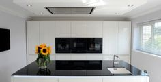 Real Kitchens - Modern by Intoto Kitchens