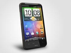 HTC Rocks!