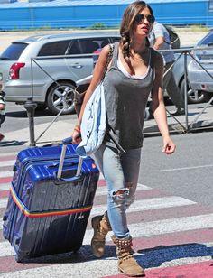 Sara Carbonero street style verano