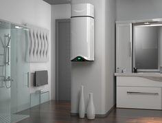 chauffe eau lectrique plat 80l velis ariston castorama r flexion pinterest. Black Bedroom Furniture Sets. Home Design Ideas