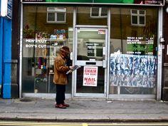Selhurst, Street Photography