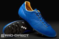Pantofola d'Oro Lazzarini PU Boots - Royal