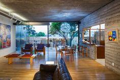 Pepiguari House by Brasil Arquitetura 06
