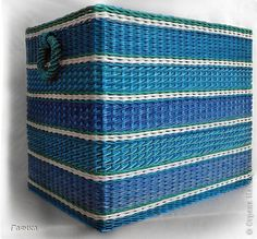 Tutorial - Поделка изделие Новый год Плетение Подарки родным Трубочки бумажные фото 1