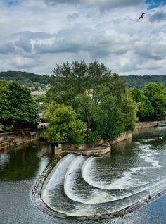 Bath, Somerset, photo by Paul Lakin