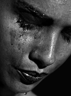 Raw feeling.. by Ludovic Taillandier, via Behance