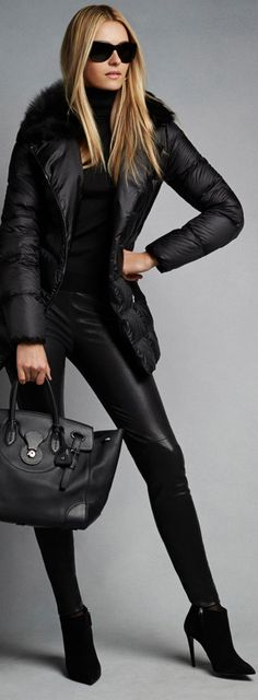 ralph lauren black label women - Google Search