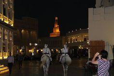 the Sook Old Qatar