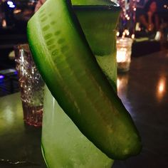Super way to use a cucumber - need a mandolin 💜😊 Good Carbs, Healthy Carbs, Healthy Salads, Healthy Habits, Healthy Food, Delicious Vegan Recipes, Healthy Recipes, Organic Cleaning Products, Canadian Food