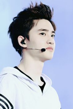 140524 D.O. - EXO from Exoplanet - The Lost Planet Concert (cr: mr. Tao Exo, Exo Do, Korean People, Exo Korean, Baekhyun Chanyeol, Do Kyung Soo, Kaisoo, Kpop, Exo Members
