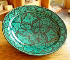 morrocan plate Christmas Shopping At MyHigh.St