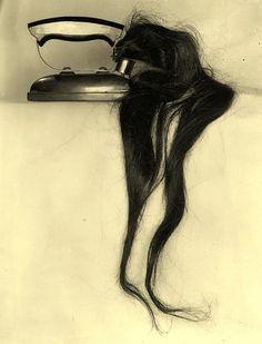 "Kansuke Yamamoto- De la série "" Anxious Corridor "",1937"