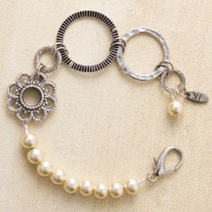 Magic Moment Bracelet , also has matching necklace! To order go to www.lorirowell.jewelkade.com