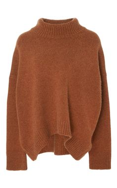 Kathleen Turtleneck Knit by Brock Collection
