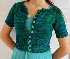 Ravelry: Peggy Sue pattern by Linda Wilgus
