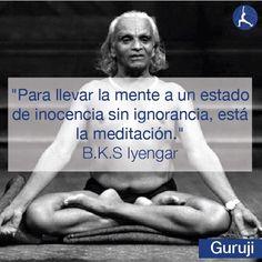 Frases De Bks Iyengar