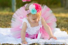 Cupcake tutu set pink and mint birthday tutu outfit mint and pink tutu newborn tutu 2t 3 6 12 18 24 month baby girl first birthday outfit by thePhotoPunks on Etsy https://www.etsy.com/listing/254584968/cupcake-tutu-set-pink-and-mint-birthday