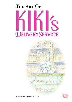 ART OF KIKIS DELIVERY SERVICE HC. de Hayao Miyazaki https://www.amazon.fr/dp/1421505932/ref=cm_sw_r_pi_dp_x_5gGuzb1YEKR33