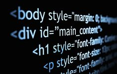 Start with the very basic definition of web development. Web design, coding, web content development and so on fall under the umbrella of web development itself. Computer Coding, Computer Programming, Computer Science, Computer Internet, Learn To Code, Learn To Read, Basic Coding, Learn Coding, Code Art