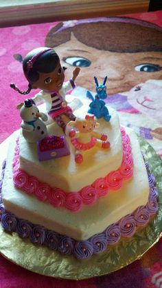 How to throw an easy Doc McStuffins (or Doctor) Birthday Party!