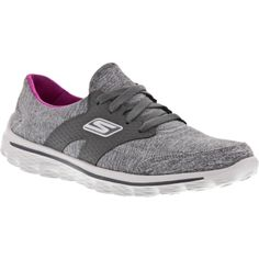 Skechers GO Walk 2 Beam LT Walking Shoes Womens - SportChek.ca