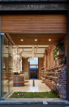 Gallery of Birkenstock Australia / Melbourne Design Studios - 21