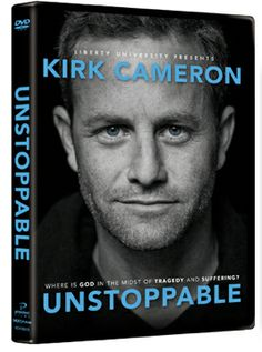 Unstoppable {DVD Giveaway} || Ends 2/10/14
