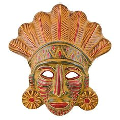 Image result for mayan masks
