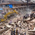 Building Collapse in Mumbai Kills at Least 14 Online Gambling, Technology Articles, Online Reviews, Health Club, Public Speaking, Daily News, Ny Times, Oklahoma