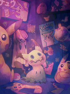 Pokemon Anime Pikachu Mimikyu Art Poster 7913342 – Pokemon Art – Poke Ball Pokemon Anime Pikachu Mimikyu Art Poster 7913342 Pokemon Art The post Pokemon Anime Pikachu Mimikyu Art Poster 7913342 – Pokemon Art – Poke Ball appeared first on Poke Ball. Pokemon Poster, Pokemon Fan Art, Ghost Pokemon, Pokemon Memes, All Pokemon, Pokemon Moon, Pikachu Pikachu, Images Kawaii, Ghost Type