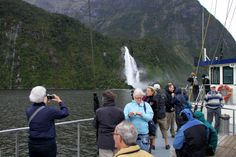 mooi fjord