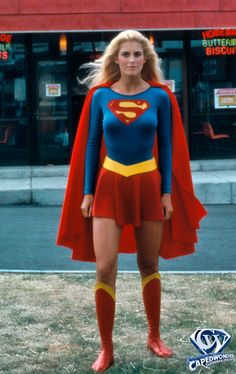 Supergirl Movie, Supergirl Superman, Superman Art, Superman Family, Batgirl, Helen Slater Supergirl, Melissa Supergirl, Marvel Dc, Marvel Comics