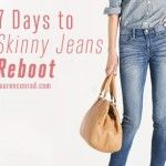Shape Up: 7 Days to Skinny Jeans Re-Boot