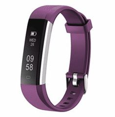 Buy KARSEEN Fitness Tracker,Fitness Watch with Step Counter Watch and Activity Tracker, Waterproof Fitness Watch as Calorie Counter Pedometer Smart Watches for Kids Women Men (Purple) Activity Tracker Watch, Best Fitness Watch, Fitness Watches For Women, Best Fitness Tracker, Calorie Counter, Barnet, Smart Bracelet, Fun Workouts, Smart Watch