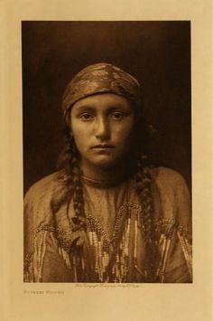 Kutenai/Kootenay/Kootenai Tribe