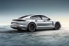 2017 Panamera by Porsche Exclusive