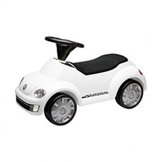 Originele Volkswagen Beetle Turbo loopauto