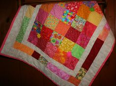 Love quilts :)