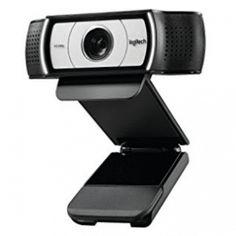 Logitech HD Pro Webcam with Privacy Shutter - Widescreen Video Calling and Recording, Streaming Camera, Desktop or Laptop Webcam Logitech, Video Stream, Hd Video, Windows 10, Asos, Full Hd 1080p, Mac Mini, Zeiss, Video Camera