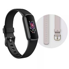 Fitbit Luxe Fitness and Wellness Tracker (Bonus Bands Included) - Choose Color - Sam's Club