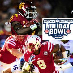 Let's go USC Trojans.... Beat the Cornhuskers!!!!!!!!!!!!!!!