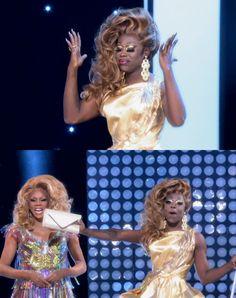 RuPaul's Drag Race, Season 8 Finale: Bob the Drag Queen is America's Next Drag Superstar